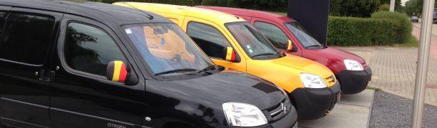 JHTT CARS DOET MEE MET DE WK-GEKTE!